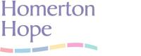 Homerton Hope logo
