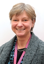 Tracey Fletcher - Chief Executive