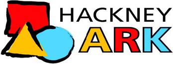 Image of the Hackney Ark logo